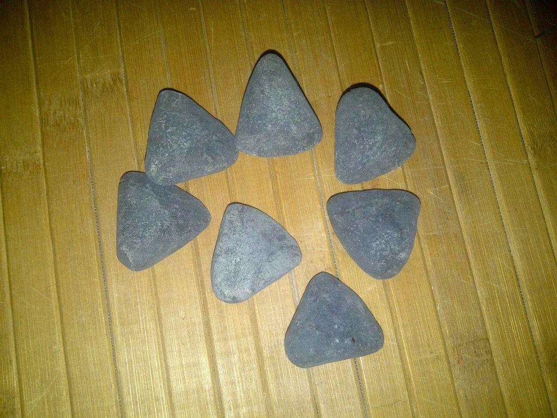Edun Ara, Sango Stone