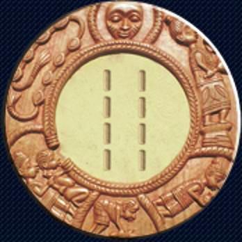 Ifa Orisa Calendar | Oyeku Ofun Temple